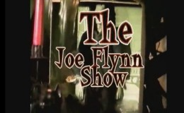 Interview on the Joe Flynn Show about &#8220;Hubris: A Short Film&#8221; &#8211; Part I
