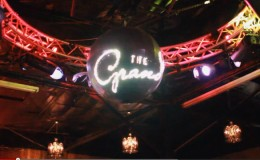 The Grand Night Club Promo Video