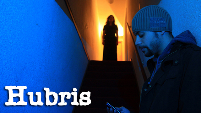 Hubris: A Short Horror Film – Teaser Trailer