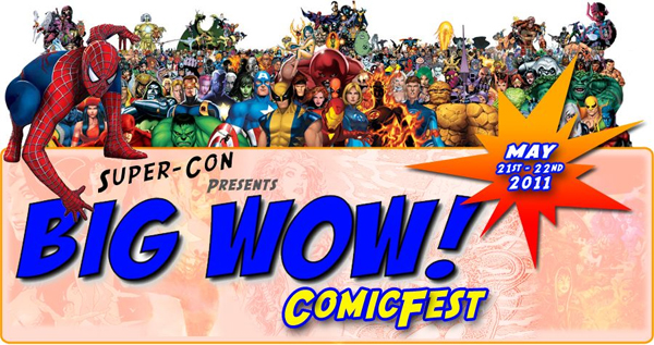 Mind.Erase.Media Will Appear At The Big Wow! ComicFest Indie Filmmaker's Panel