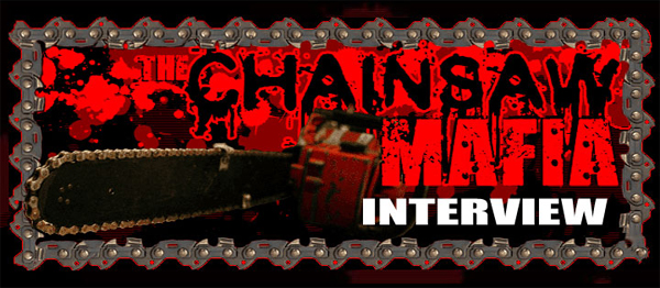 "Ray Hom Interviews On Shannon Lark's ""Chainsaw Mafia"""