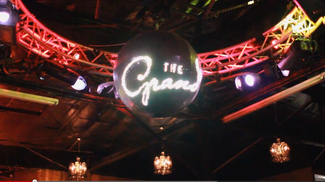 The Grand Night Club in San Francisco Promo Video