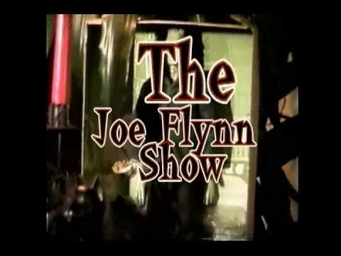 """Hubris"" on The Joe Flynn Show"