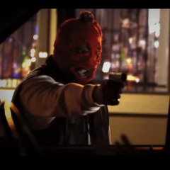 """""""Anti-Hero"""" Short Film"""