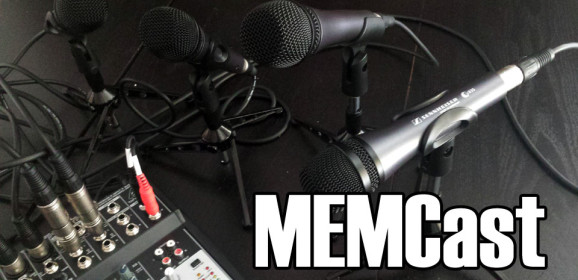 #MEMCast Episode 37 – Just Jammer-ish