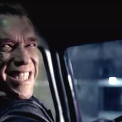 "Selfie Review: ""Terminator Genisys"""