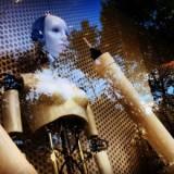 "rayhomdotcom blog post: ""When Does rayhomdotcom Become One with the Singularity?"""